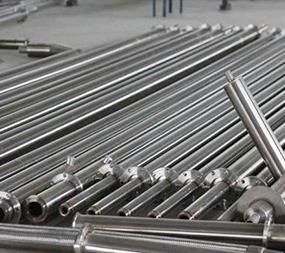 高真空绝热管的结构和组成