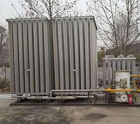 空温式气化器的介绍