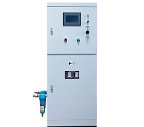 气体配比柜的工作原理及应用